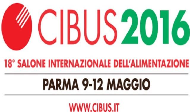 Logo Cibus 2016